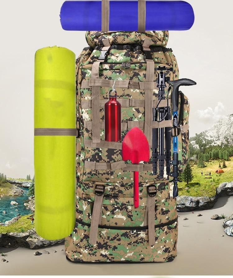 backpack for hiking camping